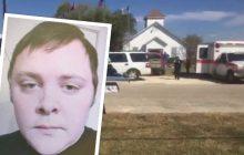 """Teksas: zabił 26 niewinnych osób bo """"był wściekły"""" na teściową? Wstrząsające ustalenia służb ws. sprawcy strzelaniny w kościele"""