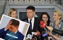 Co dalej z Ryszardem Petru? Internet komentuje sensacyjny wynik wyborów w Nowoczesnej