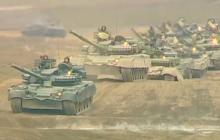Rosyjskie czołgi przekroczyły granicę Ukrainy: Poroszenko zwołuje gabinet wojenny. Niepokojące doniesienia z Ługańska