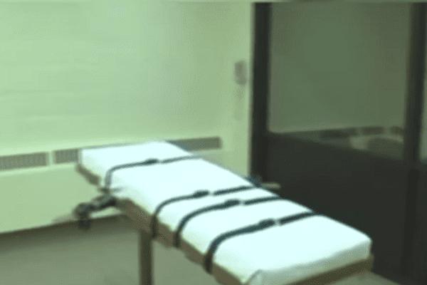 Egzekucja została odroczona na dwa lata. Powód? Lekarze nie potrafili jej wykonać