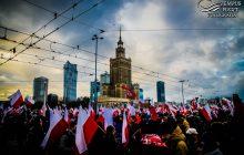 Marsz Niepodległości 2017 [FOTORELACJA]
