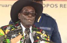 Po kilkudziesięciu latach rządów najstarszy dyktator świata zrezygnował. Obywatele świętują odejście prezydenta Zimbabwe