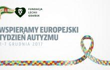 Lechia Gdańsk przyłącza się do Europejskiego Tygodnia Autyzmu