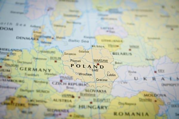 Trybunał UE: Polska złamała przepisy dotyczące jakości powietrza