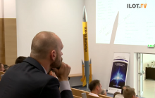 Bursztyn: polska rakieta, która potrafi dotrzeć na próg kosmosu. To pierwsza na świecie ekologiczna konstrukcja tego typu