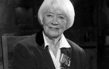 Nie żyje Alina Janowska. Słynna aktorka miała 94 lata