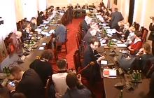 """Sejmowa komisja obraduje nad projektem do ustawy o SN i poprawkami PiS. Doradczyni prezydenta oceniła część z nich jako """"fatalne"""""""
