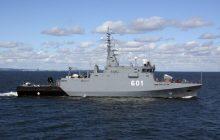 Nowy polski okręt wojenny robi furorę w NATO! Już chcą go kupować inne armie