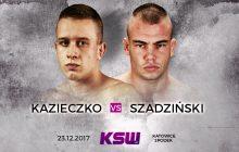Poznaliśmy walkę otwarcia podczas KSW 41 w Spodku!
