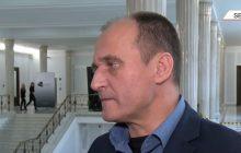 Paweł Kukiz bardzo ostro skomentował wpis Elizy Michalik.