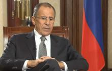 Szef MSZ Rosji zarzuca Amerykanom prowokowanie Korei Północnej.