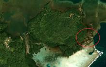 Tajemnicze miasto na środku oceanu wciąż stanowi zagadkę dla naukowców. Opublikowano unikatowe zdjęcia