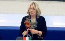 Europosłanka z Węgier stanęła w obronie Polski! Jej słowa na długo zapadną w pamięci [WIDEO]