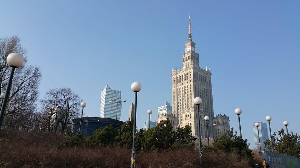 Z Warszawy zniknie jeden z jej symboli?