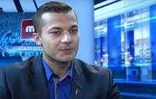 Jest pierwsza decyzja w związku z wypowiedzią rzecznika Młodzieży Wszechpolskiej nt. czarnoskórych Polaków