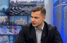 Rzecznik Młodzieży Wszechpolskiej twierdzi, że osoba czarnoskóra nie jest Polakiem.
