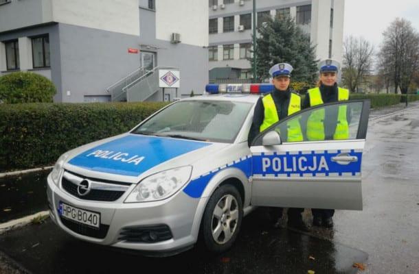 Co Polacy sądzą o Policji? To badanie nie pozostawia wątpliwości