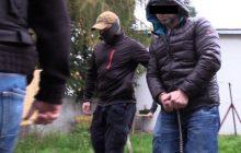 W Polsce działali przemytnicy nielegalnych imigrantów! Rozbiła ich policja