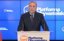 Lider PO żąda dymisji premier Szydło.