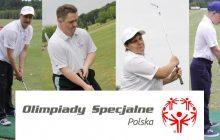 Polski Związek Golfa i Olimpiady Specjalne Polska razem dla sportowców z niepełnosprawnością intelektualną!