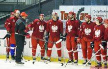 Hokejowa kadra zagra w Budapeszcie