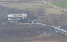 W taki sposób żołnierz Korei Północnej przedostał się przez granicę. ONZ ujawnia nagranie spektakularnej ucieczki [WIDEO]