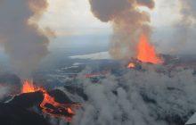To może być prawdziwy paraliż w całej Europie! Nadchodzi erupcja potężnego wulkanu. Na jednym może się nie skończyć