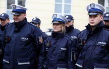 Policjanci z kamerami na mundurach. Ruszył nowy program [WIDEO]