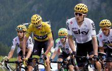 Skandal w kolarstwie! Wielka gwiazda przyłapana na dopingu!