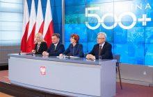 Minister Rafalska ucina spekulacje ws.