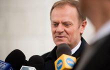 Donald Tusk skomentował zatrzymanie byłego szefa SKW.