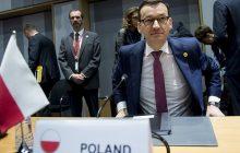 Premier Morawiecki zabrał głos ws. kary nałożonej na TVN.