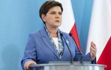 Poznaliśmy nową funkcję Beaty Szydło. Premier Morawiecki będzie musiał się z nią liczyć?