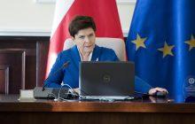 Tajemniczy wpis Beaty Szydło na Twitterze. Potwierdza doniesienia o zmianie premiera?
