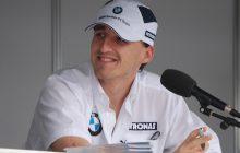 Robert Kubica nie spodziewał się rezultatów, jakie osiąga?
