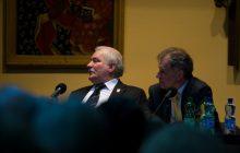 O co chodzi Lechowi Wałęsie? Były prezydent opublikował wpis, w którym opowiada o... nietypowej walce braci Kaczyńskich