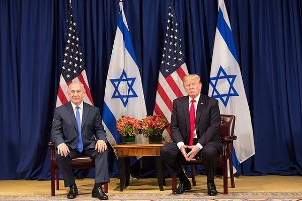 Przeniesienie ambasady USA z Tel Awiwu wywołało gwałtowną reakcję. Polskie MSZ apeluje o pokojowe rozwiązanie [WIDEO]