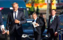 Donald Tusk atakowany przez unijnych polityków. Jego słowa wywołały kontrowersje.