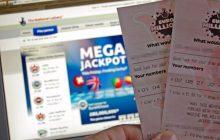 81-latek przez przypadek kupił los na loterii. Został milionerem!