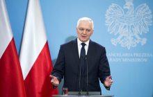 Sąd odmówił rejestracji partii Jarosława Gowina. Nazwa