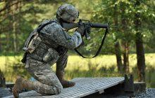 Żołnierz USA brutalnie pobity w Giżycku. Zatrzymano trzy osoby