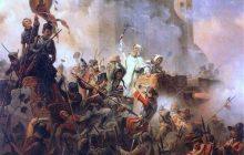 Wielki zwrot, czyli rocznica zakończenia obrony Jasnej Góry!