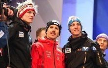Jeden z najbardziej utytułowanych skoczków narciarskich wraca po długiej przerwie!