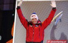 Jeden z najpopularniejszych skoczków narciarskich zakończy karierę? Wszystko przez poważną chorobę!