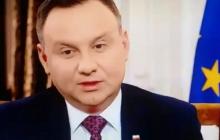 Duda chce dymisji Macierewicza? Podczas wywiadu na antenie Polsat News padły znaczące słowa [WIDEO]