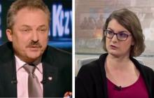 Marek Jakubiak złożył pozew przeciwko działaczce partii Razem. Kobieta oskarżyła go o molestowanie.