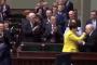 Znamy wyniki głosownia nad wnioskiem o kontruktywne wotum nieufności wobec rządu Beaty Szydło