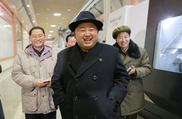 Korea Północna odkryła banalny sposób na obejście sankcji ONZ!