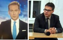 Piotr Kraśko kontra Michał Karnowski. Dziennikarze spotkali się w sądzie. Poszło o kontrowersyjną okładkę