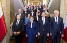 Tych ministrów Polacy usunęliby z rządu najchętniej.